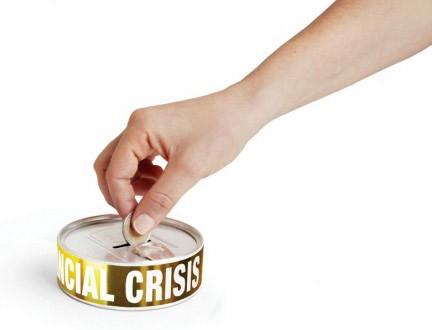 Tirelire de Survie Contre la Crise