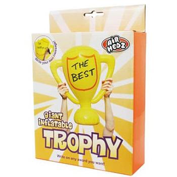 Trophée Gonflable Géant