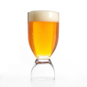 Verre à Bière avec Shooter