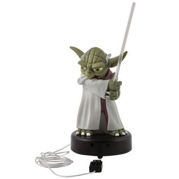Maître Yoda USB